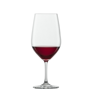 Schott Zwiesel VINA 110496 Large Bordeaux_Red Wine Glass 640ml bev