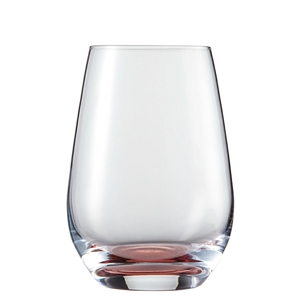 Schott Zwiesel VINA TOUCH 118758 RED Water Glass 385ml
