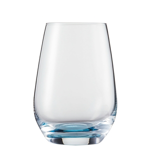 Schott Zwiesel VINA TOUCH 118760 BLUE Water Glass 385ml