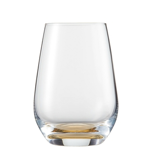 Schott Zwiesel VINA TOUCH 118762 AMBER Water Glass 385ml