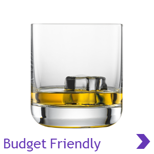 Budget Friendly Whisky Glasses