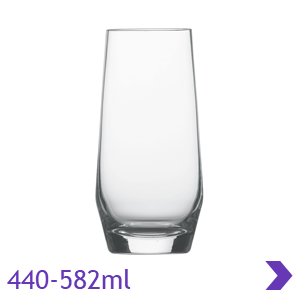 ADIT Product Category Long Drinks Glasses 440-582ml Pointer