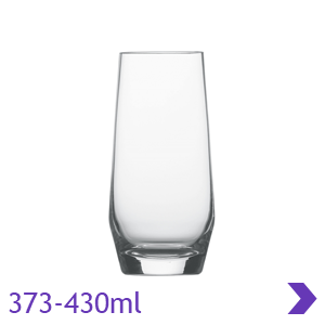 ADIT Product Category M Long Drink Glasses 373-430ml