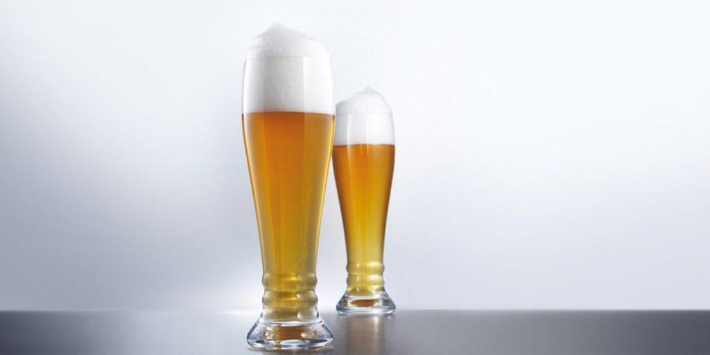 Schott Zwiesel Beer & Lager Glasses Banner 2