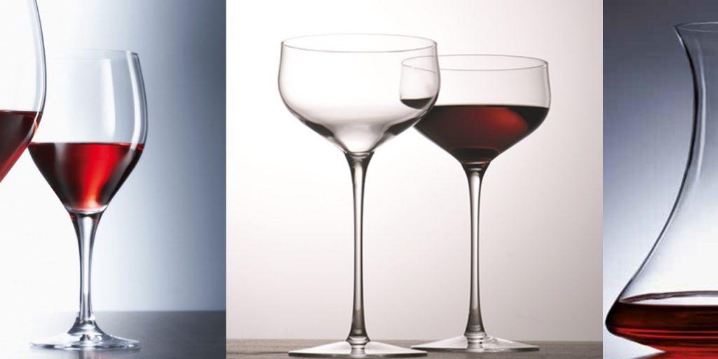ADIT Schott Zwiesel PORT & DESSERT WINE Glasses Banner