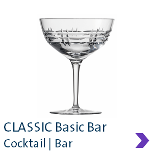 Schott Zwiesel CLASSIC BASIC BAR Cocktail Glass Range
