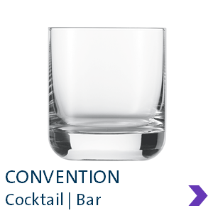Schott Zwiesel CONVENTION Cocktail Glass Range