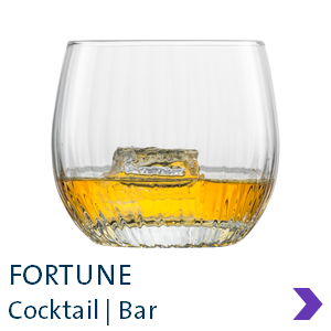 Schott Zwiesel FORTUNE Cocktail Glass Range