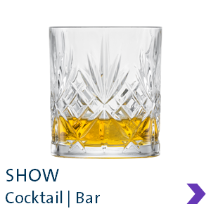 Schott Zwiesel SHOW Cocktail Glass Range