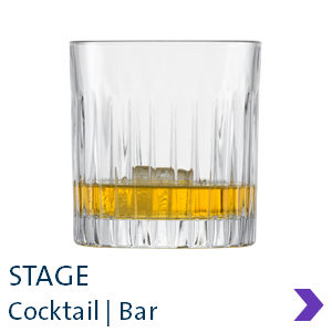 Schott Zwiesel STAGE Cocktail Glass Range