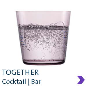 Schott Zwiesel TOGETHER Cocktail Glass Range