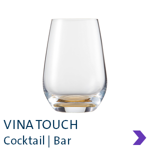 Schott Zwiesel VINA TOUCH Cocktail Glass Range