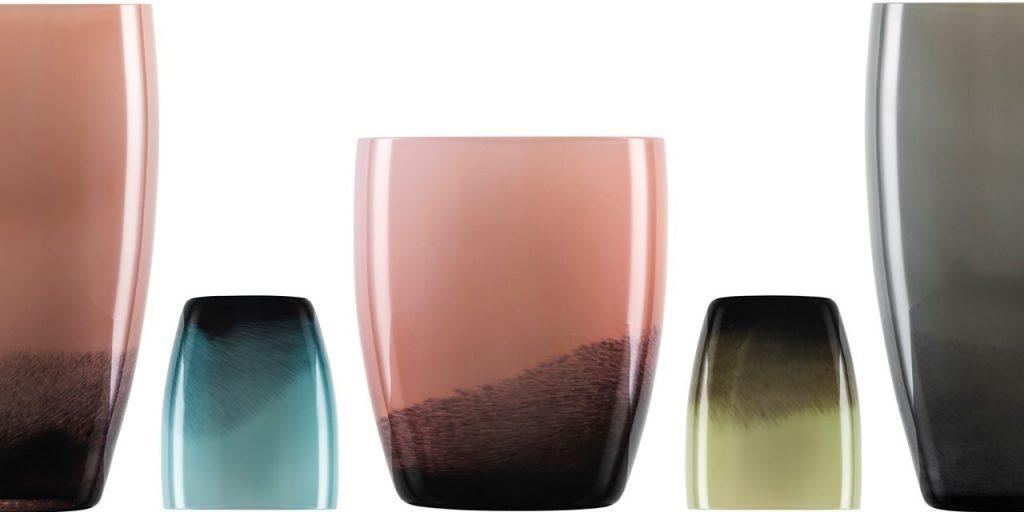 Zwiesel Glas SHADOW Mouthblown Decorative Interior Glass Range Banner