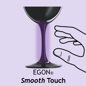 Schott ZWIESEL EGON(r) Smooth Touch Nothing To Bother The Drinkers Hand