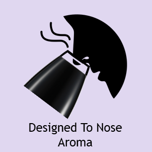 Zwiesel Glas Design To Nose Aroma Variant