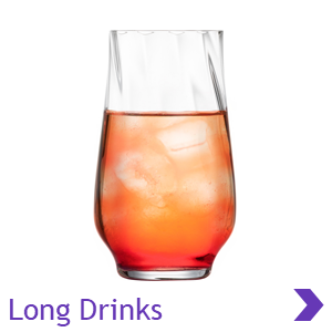 ADIT Category Mouthblown Long Drink Glasses