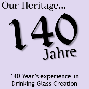 Zwiesel Glas 140 Year Heritage in Drinking Glass Creation