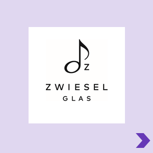 ADIT Curated Zwiesel Glas Logo Pointer