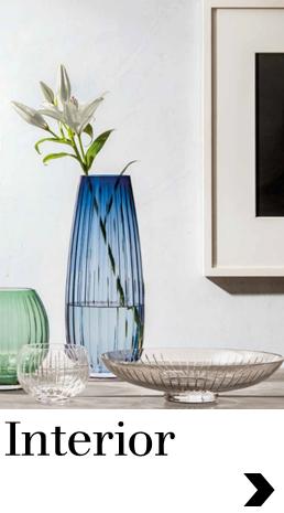 ADIT Zwiesel Glas Interior Decoration Glass Ranges Pointer