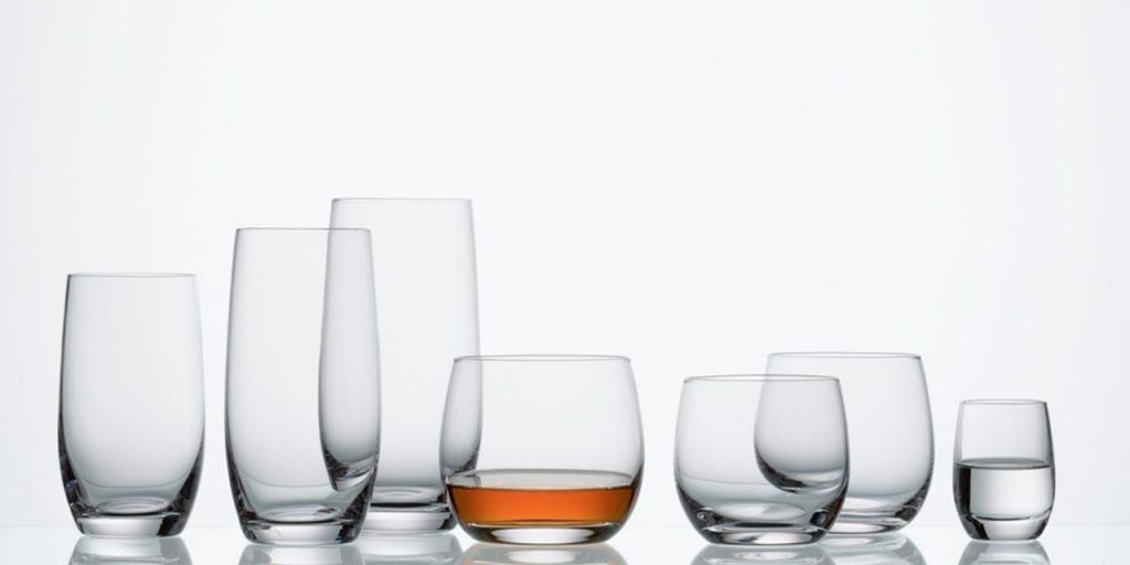 Schott Zwiesel BANQUET Bar Glass Range Banner