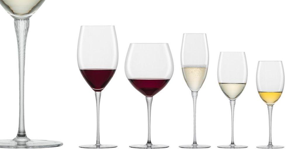 Zwiesel Glas HIGHNESS Mouthblown Wine Glass Range