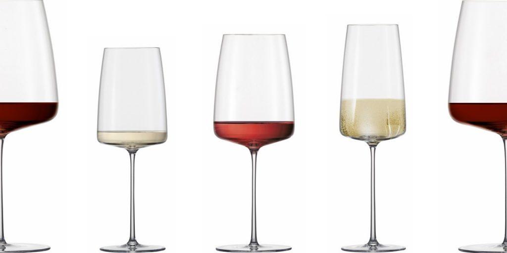 Zwiesel Glas SIMPLIFY Mouthblown Wine Glass Range
