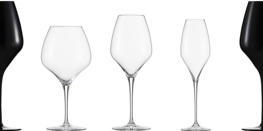 Zwiesel Glas THE FIRST Mouthblown Wine Glass Range