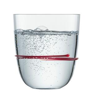 Zwiesel Glas AURA 121687 Mouthblown Red Tumbler 518ml