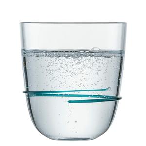 Zwiesel Glas AURA 121690 Mouthblown Emerald Tumbler 518ml