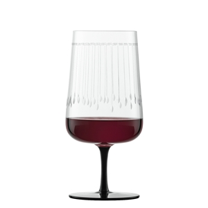 Zwiesel Glas GLAMOROUS 121606 Mouthblown Red Wine Glass 491ml