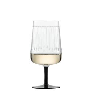 Zwiesel Glas GLAMOROUS 121607 Mouthblown White Wine Glass 323ml
