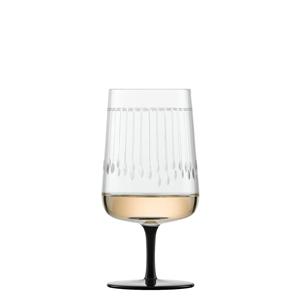 Zwiesel Glas GLAMOROUS 121608 Mouthblown Dessert Wine Glass 246ml