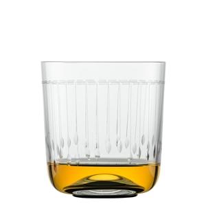 Zwiesel Glas GLAMOROUS 121610 Mouthblown Whisky Glass 327ml