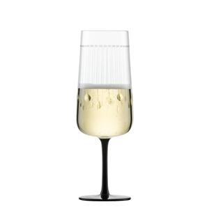 Zwiesel Glas GLAMOROUS 121611 Mouthblown Champagne Flute 317ml