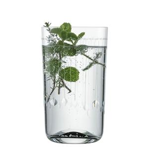 Zwiesel Glas GLAMOROUS 121612 Mouthblown Long Drink Glass 491ml