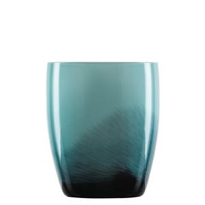 Zwiesel Glas SHADOW 121573 Small Vase Lagoon