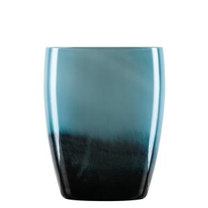 Zwiesel Glas SHADOW 121575 Medium Vase Lagoon