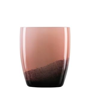 Zwiesel Glas SHADOW 121577 Small Vase Powder