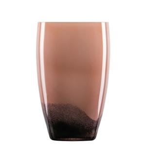 Zwiesel Glas SHADOW 121579 Large Vase Powder