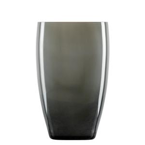 Zwiesel Glas SHADOW 121585 Large Vase Stone