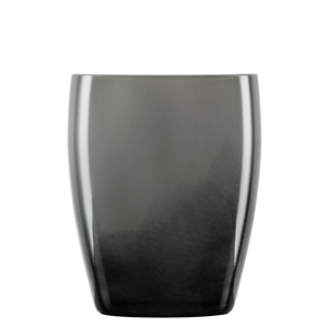 Zwiesel Glas SHADOW 121584 Medium Vase Stone