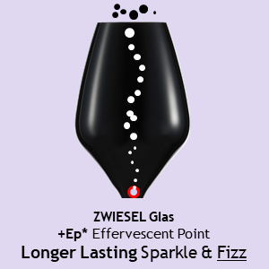 ADIT Curated Zwiesel Glas Effervescent Point
