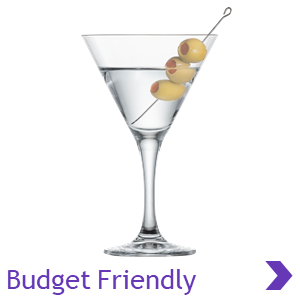 ADIT Product Category Budget Friendly Martini Glasses Pointer