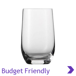 ADIT Product Category Budget Friendly Water Glasses