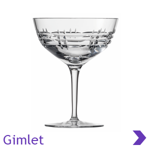 ADIT Product Category Gimlet Gin Glasses