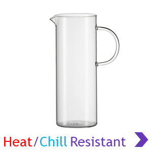 ADIT Product Category Heat Chill Resistant Jugs Pointer