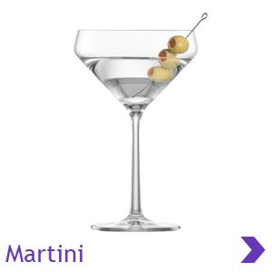 ADIT Product Category Premium Martini Glasses