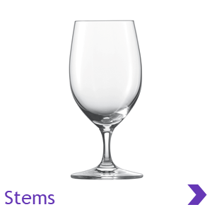 ADIT Product Category Stem Water Glasses