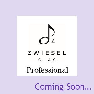 ADIT Curated Zwiesel Glas Professional Logo Coming Soon Place Holder