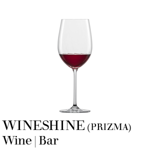 Zwiesel Glas Professional WINESHINE Place Holder